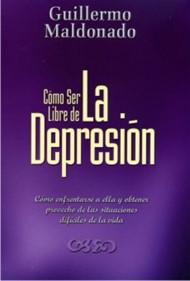 Como Ser Libre de la Depresion