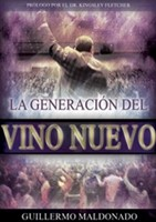 La Generacion Del Vino Nuevo