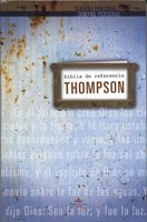 Biblia Thompson Personal Tela