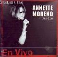 Annette Moreno En Vivo