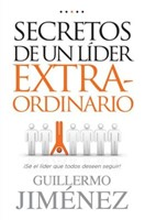 Secretos de un lder extraordinario
