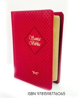 Biblia RVC Letra grande