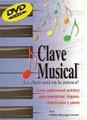 Clave Musical curso Piano Organo Sintetizador