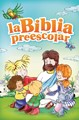 La Biblia Preescolar