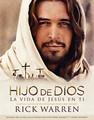 Hijo de Dios (Libro para el participante)