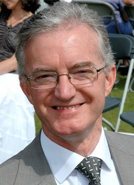 Jonathan Lamb