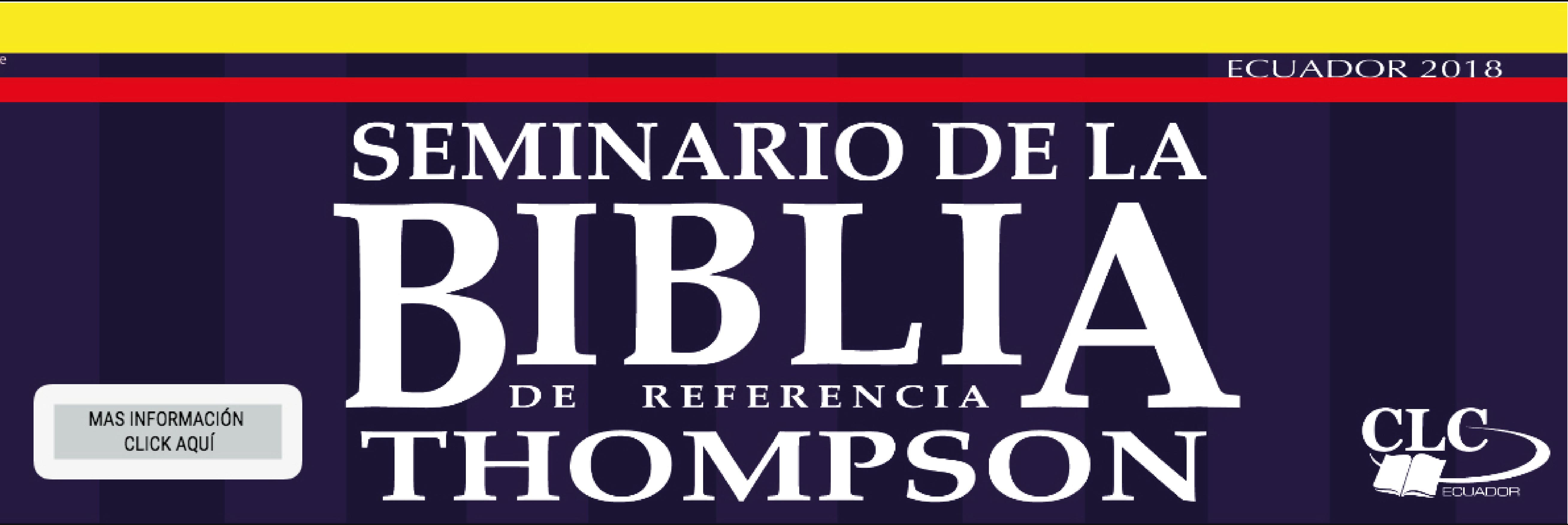 4. Seminario Thompson