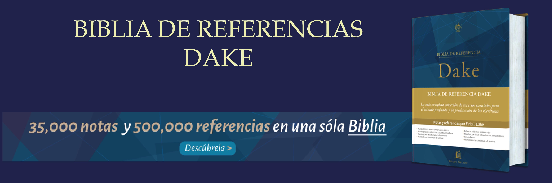 2. BIBLIA DAKE