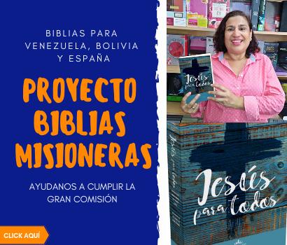 Proyecto biblias en español