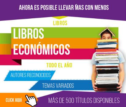 Libros Económicos
