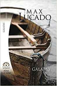 GALATAS LIBRES EN CRISTO (Rústica) [Libro]