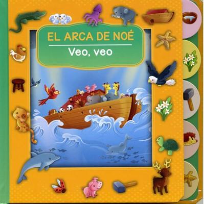 El Arca de Noé (Tapa Dura) [Libros]