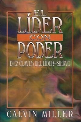 El Líder con Poder (Rústica) [Libro]