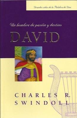 David (Rústica) [Libro]