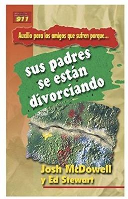 Sus padres se están divorciando (Rústica) [Libro Bolsillo]