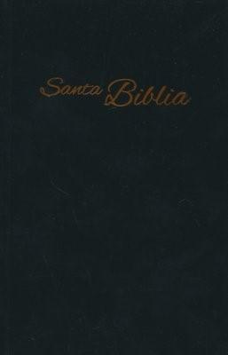Biblia RVA 2015 edición económica (Tapa rústica suave) [Biblia]