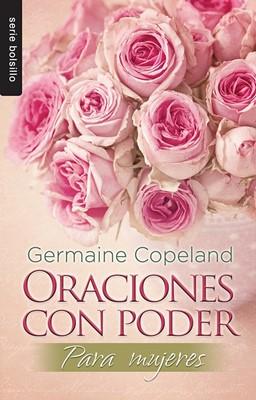 Oraciones con Poder para Mujeres (Rústica) [Libro Bolsillo]