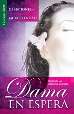 Dama en Espera (Rústica) [Libro Bolsillo]