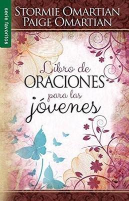 Libro de Oraciones para las Jóvenes (Rústica) [Libro Bolsillo]