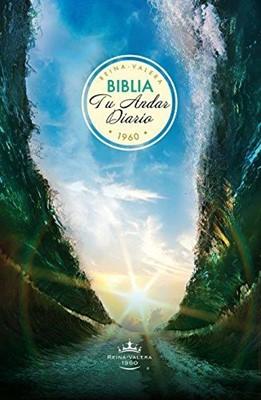 Biblia Tu Andar Diario RVR60 (Rústica) [Biblia]