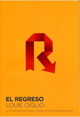 El Regreso (Rústica) [Libro]