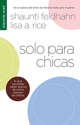 Solo Para Chicas (Rústica) [Libro Bolsillo]