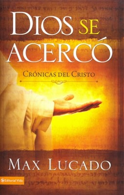 DIOS SE ACERCO (Paperback) [Libro]