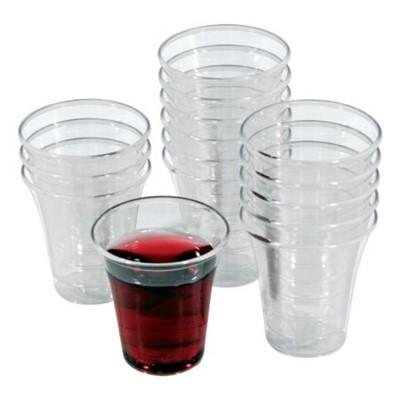 Copas Plásticas para Santa Cena [Miscelánea]