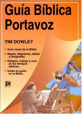 Guía Bíblica Portavoz (Rústica) [Libro]