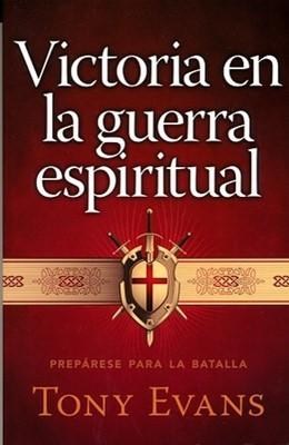 Victoria en la Guerra Espiritual (Rústica) [Libro]