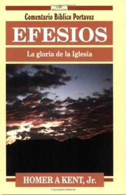 Efesios (Rústica) [Libro]