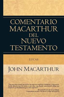 Comentario MacArthur del Nuevo Testamento (Tapa Dura) [Libro]