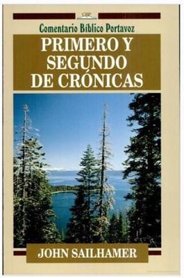 Primera y Segunda de Crónicas (Rústica) [Libro]