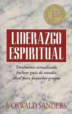 Liderazgo Espiritual (Rústica) [Libro]