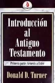 Introducción al Antiguo Testamento (Rústica) [Libro]