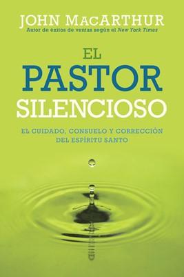 Pastor Silencioso (Rústica) [Libro]