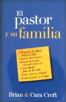 El Pastor y su familia