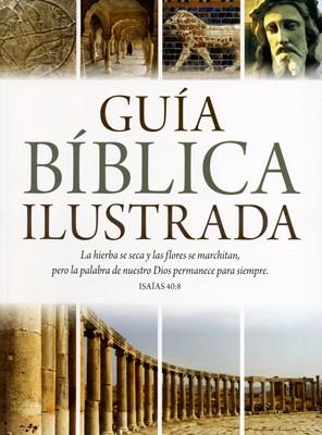 Guía Bíblica Ilustrada (Rústica) [Libro]