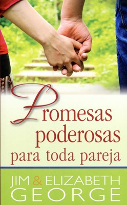 Promesas Poderosas para toda Pareja (Rústica)