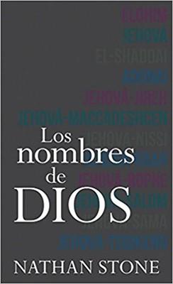 Nombres De Dios (Rústica) [Libro]