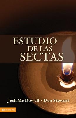 Estudio de las Sectas (Rústica) [Libro]