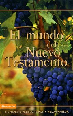 El Mundo del Nuevo Testamento (Rústica) [Libro]