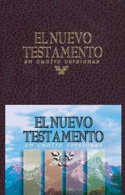 El Nuevo Testamento (Tapa Dura) [Biblia]