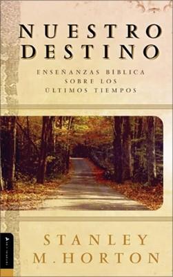 Nuestro Destino (Rústica) [Libro]