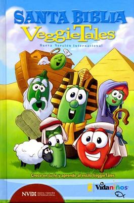 Santa Biblia VeggieTales NVI