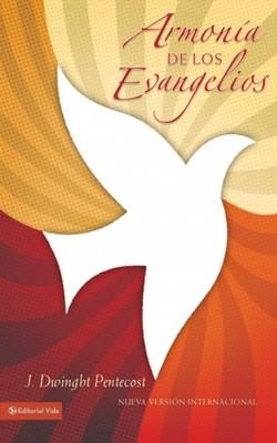 Armonía de los Evangelios (Rústica) [Libro]