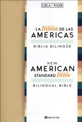 Biblia de las Américas Bilingüe