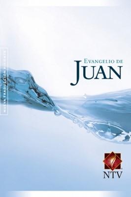 Evangelio De Juan - Porciones (Tapa Suave) [Libro]