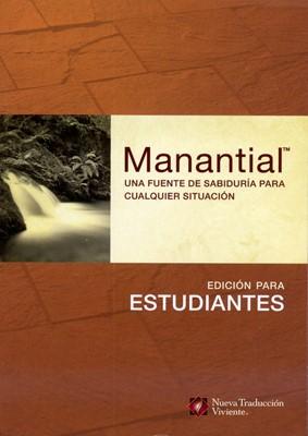 Manantial Edición Estudiantes (Rustica ) [Libro]