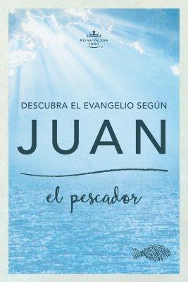 Descubra el Evangelio Según San Juan (Rústica) [Libro]